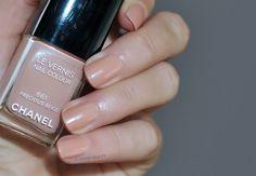 Chanel - Precious Beige 661