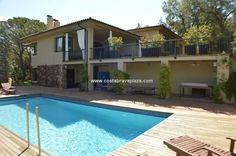 villa in santa cristina d´aro, te koop, 4 slaapkamers, 416 m2, 975.000€