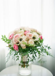 Louis-based florist for weddings, corporate, special and nonprofit events on Sisters Floral Design Studio… Bridesmaid Bouquet, Wedding Bouquets, Bridesmaids, Wedding Flowers, Pretty Images, Wedding Designs, Blush Pink, Floral Design, Sisters