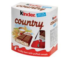 Item No.39-0950 - Kinder Country T9 212g