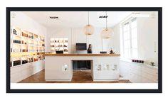 HEKLA / Web Design / Soin de Soi