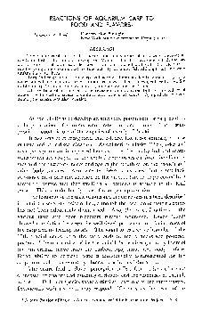 1960 Flavour Article - C1