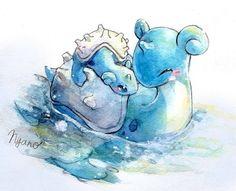 Hola bienvenidos a otro de mis blogs , en esta ocasión daré mi top 5 de pokemons de tipo ...