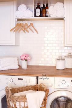 40 Laundry Room Ideas 40