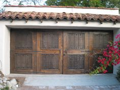 Garage Addition by Capital Construction for a beautiful Pasadena home - The clients loved it! :)