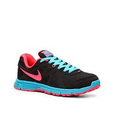 Nike Revolution 2 Running Shoe - Womens