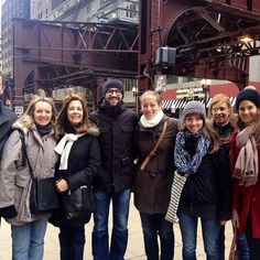 When the time is right Chicago Greeters will be here to give you a warm welcome to our city. They are looking forward to showing you what they love. Welcome Home, The Neighbourhood, Chicago, Winter Jackets, Walking, Gems, Warm, Architecture, City
