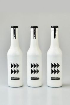 8 Beer Bottle Designs We Are Feeling From Around The World #FoodRepublic