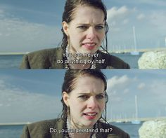 Sing Street (2016) you can never do anything by half