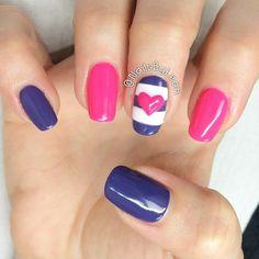Instagram media by nailsbyleah  #nail #nails #nailart