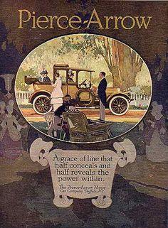 Myron Perley - Literary Digest - August 28, 1915