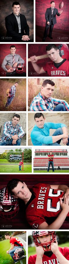 Noah | Brownstown Central HS | Senior Photography
