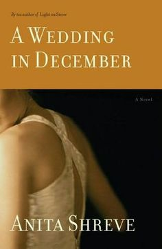 Love Anita Shreve's books