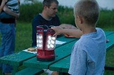 30 Insanely Useful Camping Products You'll Wish You Knew AboutSooner