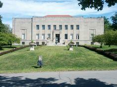 Everhart museum scranton pa