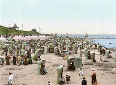 Norderney um 1900