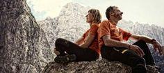 Al Teatro La Fabbrica gli Alpinisti Nives Meroi e Romano Benet - Ossola24