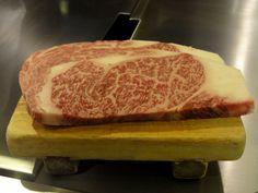 Original Kōbe Steak in Kōbe Japan