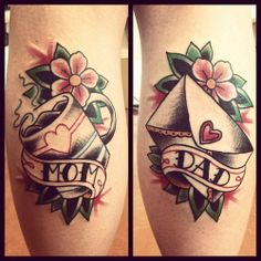 Back of my calves done by Paul at Native Rituals in Oak Forest,...