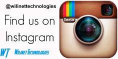 Wilinet Technologies instagram