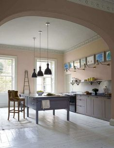 457 best classic British kitchens images on Pinterest in 2018 ...