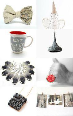 Eat Sleep SPRING! by Iza on Etsy--Pinned with TreasuryPin.com