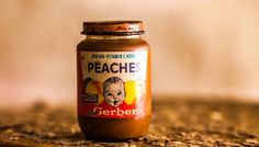 The history of commercial baby food in the US   The Splendid Table