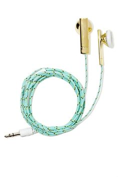 Skinnydip London Soundbuds - Mint