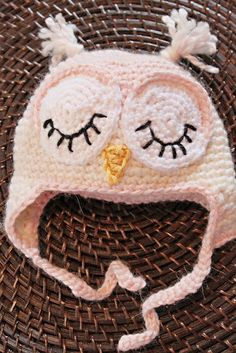 Maggie Pink Cheeks - crocheting, crafting