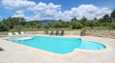 Mas du Ventoux | Our villas and holiday rental homes with pool near Mont Ventoux, Provence | Slow Provence, quality villa rentals in the Mont Ventoux area, Provence