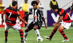 Flamengo x Atlético-MG: O Flamengo irá receber o Atlético-MG, num jogo que será o primeiro encontro entre as equipes na luta para a Copa do Brasil 2014.  http://academiadetips.com/equipa/flamengo-x-atletico-mg-copa-brasil-2014/