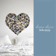 Ideias simples e criativas para uma cabeceira de cama!