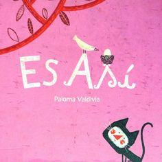Es así for iPad on the iTunes App Store Book Cover Design, Book Design, Del Conte, Little Library, Children's Book Illustration, Book Activities, I Love Cats, Kids Learning, Storytelling