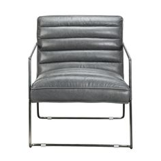 Desmond Club Chair Grey