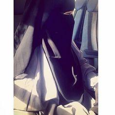 Niqab Jilbab and Gloves Tesettür Şalvar Modelleri 2020
