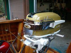 Kijiji: Cedar Strip Lakefield 1952 Minaki Boat