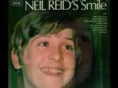 Neil Reid - Mother Of Mine (1971) - YouTube