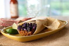 2 Classic Mexican Burrito Recipes