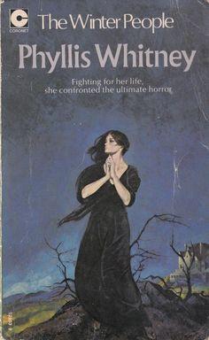 Winter People (Coronet Books): Phyllis A Whitney