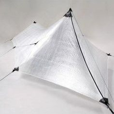 At less than half the weight of traditional tents, the Echo II Ultralight Shelter System is perfect for two person adventuring, distance hiking, backpacking, climbing, camping, cycling, kayaking or canoeing.