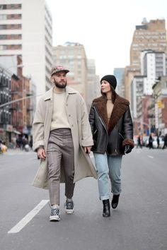 Aime tout chez toi couplegoals в 2019 г. fashion couple, f Couple Style, Couple Chic, Classy Couple, Stylish Couple, Fashion Couple, Love Fashion, Winter Fashion, Mens Fashion, Date Night Outfit Classy