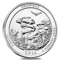 2016 P or D Fort Moultrie ATB Washington Quarter Get 5th Free