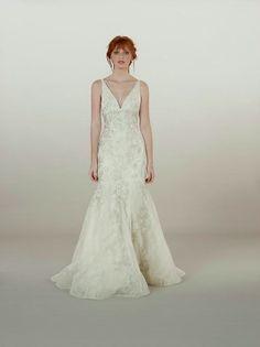 Bridal Market: Liancarlo Fall 2014