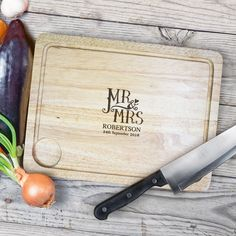 Added NOW Dotty Mr and Mrs ...   http://emmazing.uk/products/dotty-mr-and-mrs-personalised-carving-board?utm_campaign=social_autopilot&utm_source=pin&utm_medium=pin  #homedecor #decor #personalisedgifts #personalised