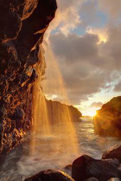 Die 20 coolsten Naturpools der Welt – das Queen's Bath, Kauai, Hawaii, ist einer davon - TRAVELBOOK.de