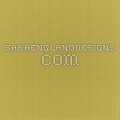 saraenglanddesigns.com