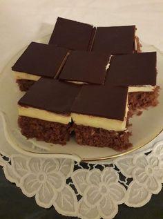 Négerke, egy könnyed süti, ami a család egyik legnagyobb kedvence! - Egyszerű Gyors Receptek Ham, Food And Drink, Sweets, Desserts, Tailgate Desserts, Deserts, Good Stocking Stuffers, Hams, Candy