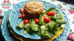 Cozinha Simples da Deia: Torta Salgada integral de batata doce com legumes e queijo