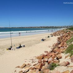 My research allowed me to see the transformation of St Francis Bay from a small fishing village to a coastal town. Beach Holiday, Holiday Travel, Home Again, St Francis, Fishing Villages, Sunshine Coast, South Africa, Competition, Coastal