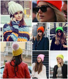 10 mejores imágenes de gorros de lana  f76ea1c462c